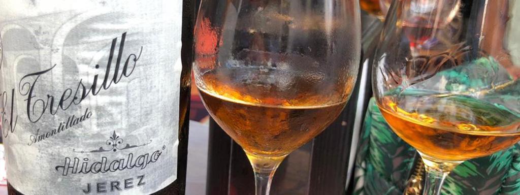 ! Esos vinos de Hidalgo !